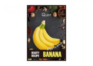 Quret Banana Face Mask Reviews