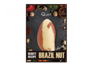 Quret Brazil Nut Face Mask Reviews