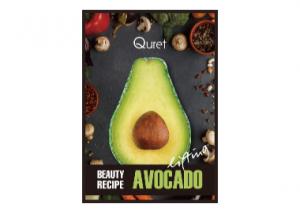 Quret Avocado Face Mask Reviews