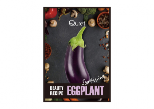 Quret Eggplant Face Mask Reviews