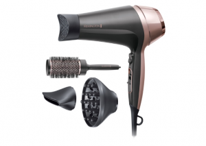 Remington Curl and Straight Confidence Hair Dryer Reviews