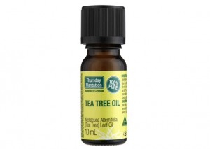 Thursday Plantation Tea Tree Oil 100% Pure Review