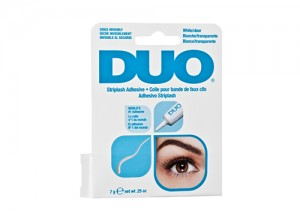 Ardell DUO Adhesive Clear Reviews