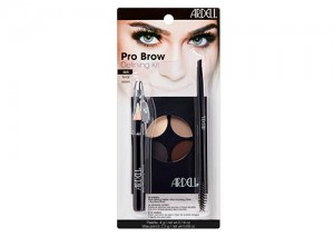 Ardell Brow Defining Kit Dark Reviews