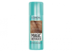 L'Oreal Paris Magic Retouch Precision Reviews - COOL BROWN