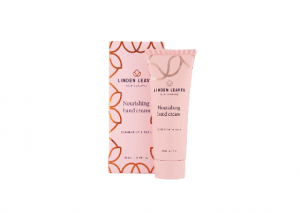 Linden Leaves Clementine & Basil Nourishing Hand Cream Reviews