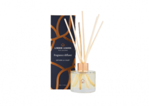 Linden Leaves Vetiver & Violet Fragrance Diffuser Reviews