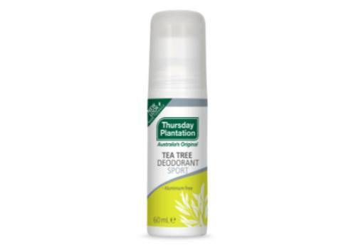 Thursday Plantation Tea Tree Antiperspirant Sport