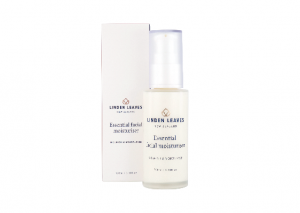 Linden Leaves Essential Facial Moisturiser Reviews