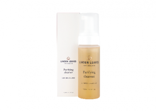 Linden Leaves Purifying Cleanser Reviews