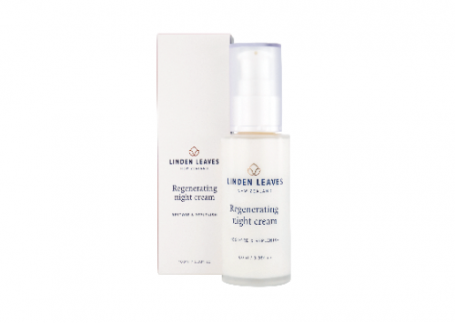 Linden Leaves Regenerating Night Cream Reviews