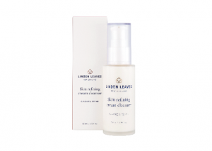 Linden Leaves Skin Refining Cream Cleanser Reviews