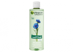 Garnier Organics Cornflower Micellar Water Reviews