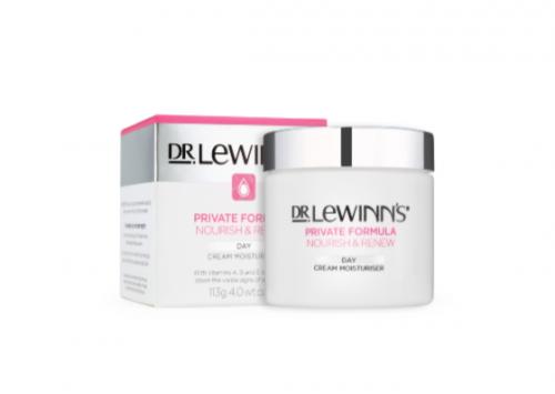 Dr. LeWinn's Private Formula Day Cream Moisturiser Reviews
