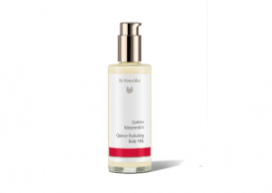 Dr Hauschka Quince Hydrating Body Milk Reviews