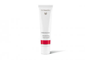 Dr Hauschka Deodorising Foot Cream Reviews