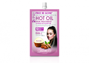 Giovanni 2chic Frizz Be Gone Hot Oil Treatment Reviews
