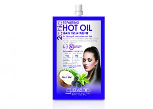 Giovanni 2Chic Repairing Hot Oil Hair Treatment Reviews
