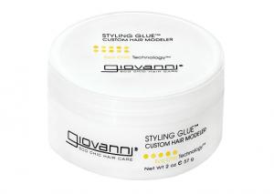 Giovanni Styling Glue Custom Hair Modeler Reviews