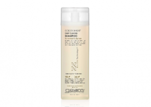Giovanni Golden Wheat Deep Cleanse Shampoo Reviews
