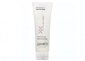 Giovanni More Body Hair Thickener Gel Reviews