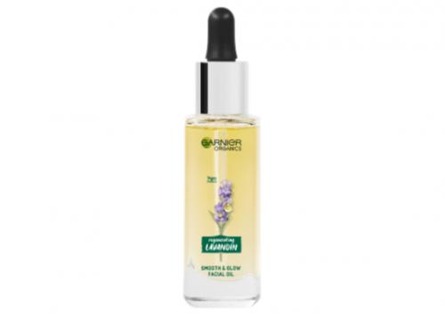 Garnier Organics Lavandin Glow Facial Oil Reviews