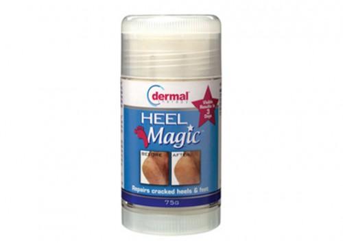 Dermal Therapy Heel Magic Review