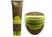 Macadamia Natural Oil Deep Repair Masque 100ml and 250ml Review