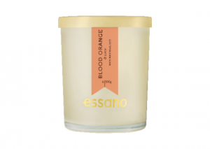essano Blood Orange & Lime Candle Reviews