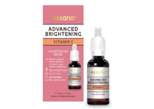 essano Advanced Brightening Vitamin C Concentrated Serum Reviews