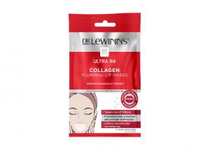 Dr LeWinns Ultra R4 Collagen Plumping Lip Masks Review