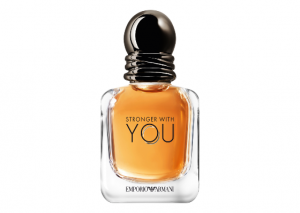 Emporio Armani Stronger With You Review