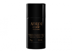 Armani Code Profumo Men Antipersperant Deo Reviews