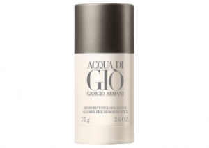 Armani Di Gio Homme Deodorant Reviews