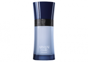 Armani Code Colonia Men Reviews
