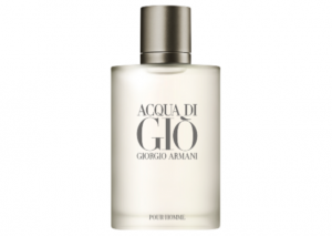Armani Acqua Di Gio Pour Homme Reviews