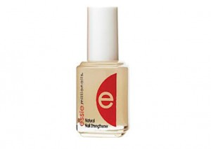 Essie Millionails nail strengthener Review