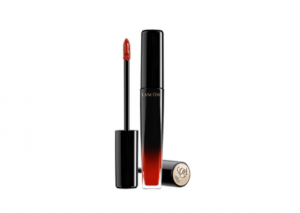 Lancome L'Absolu Rouge Lacquer Review