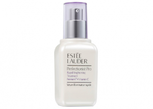 Estee Lauder Perfectionist Pro Rapid Brightening Treatment with Ferment2+ Vitamin C Reviews