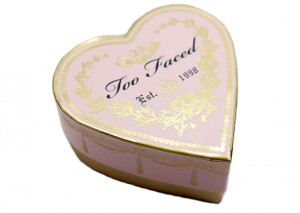 Too Faced Sweetheart Blush Review