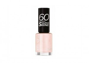 Rimmel 60 Seconds Super Shine Review