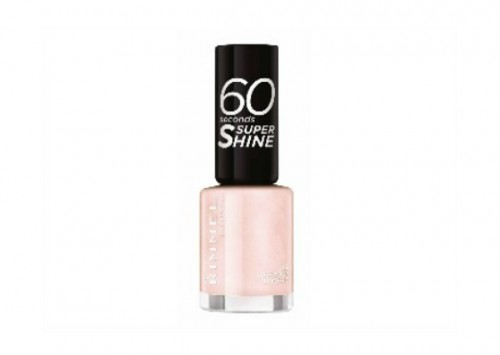 Rimmel 60 Seconds Super Shine Review
