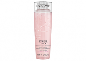 Lancome Tonique Confort Toner Review