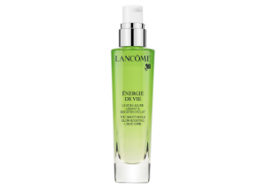 Lancome Energie de Vie Pearly Lotion Review