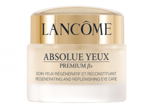 Lancome Absolue Premium Bx Eye Cream Review