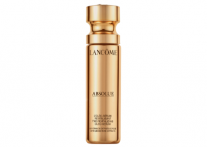 Lancome Absolue Oleo Serum Review