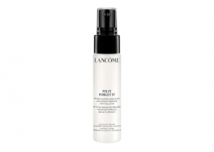 Lancome Fix It Forget It Setting Spray Reviews