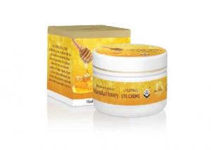 Alpine Silk Manuka Honey Uplifting Eye Crème Reviews