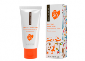 Snowberry Everyday SPF30 Review
