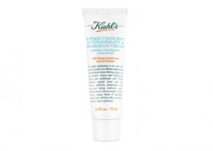 Kiehl's Superbly Efficient Antiperspirant Deodorant Review